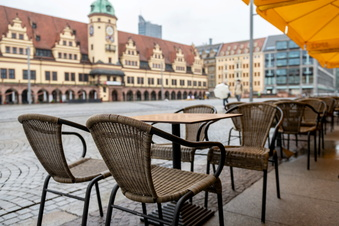 Corona: Leipzig lockert die Beschränkungen deutlich