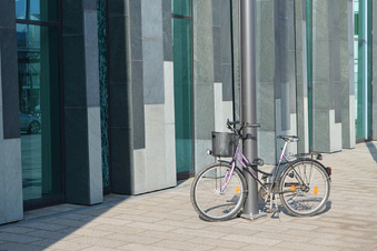Innovationsstandort Leipzig