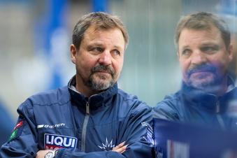 """Eislöwen-Trainer verspricht: """"Wollen Fans begeistern"""""""