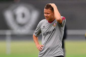 Dynamo verzichtet auf Ersatz für Löwe