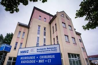 Neurologe gibt Medizinzentrum auf