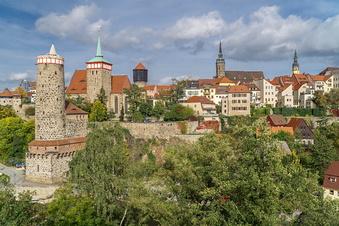 Bautzen erhält gute Bewertungen im Städtevergleich