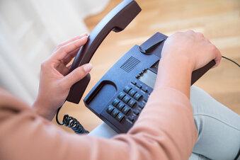Bei Anruf Hilfe
