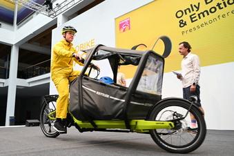 Das E-Bike wird alltagstauglicher