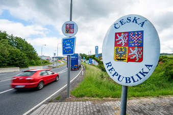 Kleiner Grenzverkehr ist wieder erlaubt