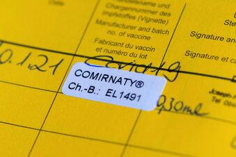 Corona: Datenschützer gibt Entwarnung bei Impfbriefen