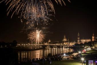 """Dresdner Stadtfest: """"Das war ein guter Wurf"""""""