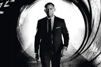 Zwangspause für James Bond und Dresdner TV-Kommissare