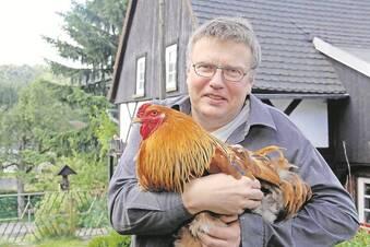 Hobbybauer Jens sucht bei RTL eine Frau