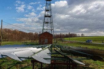 Grumbacher Windrad kann saniert werden