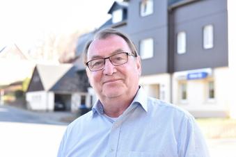 Hermsdorf/E. vor der Wahlentscheidung