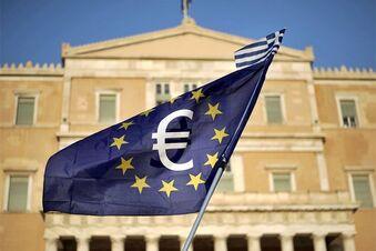 Weitere Hilfen für Griechenland