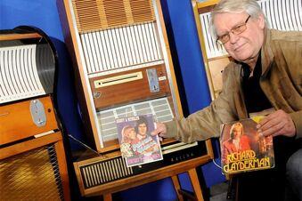 Wenn der Groschen fällt: Neues aus Großenhains privatem Radiomuseum