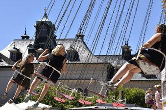 Das Dresdner Elbhangfest fällt 2020 aus