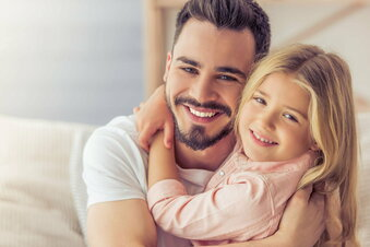 Väter kämpfen für ein neues Umgangsrecht