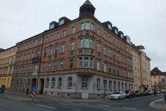 So wohnte es sich am Kaiser-Wilhelm-Platz