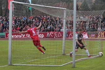 Kamenz zieht das große Los im Fußball-Landespokal