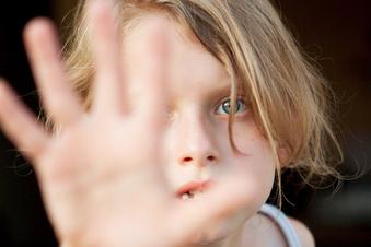 Die vier schwierigsten Phasen mit dem Kind