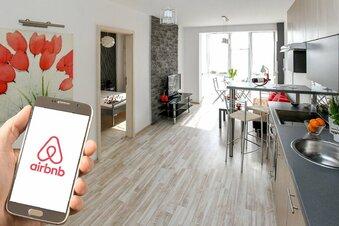 Was gilt für Airbnb-Stornierung?