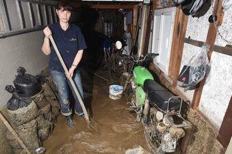Leutersdorf braucht Hilfe beim Hochwasserschutz