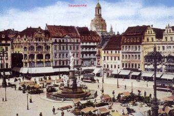 Neumarkt-Wächter gegen Germania