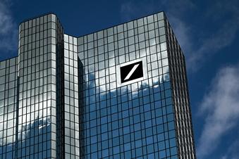 Deutsche Bank steigert Quartalsgewinn