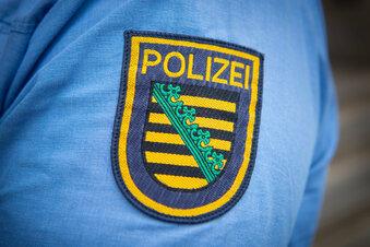 Zwei Polizeiposten in Leipzig beschädigt