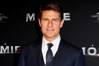 Tom Cruise gibt Golden-Globes zurück