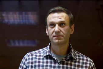 """Opposition kritisiert """"Anti-Nawalny-Gesetz"""""""