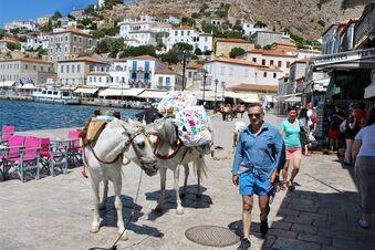 Teuer, teurer, Griechenland