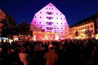 Stadtfest kostet Zittau knapp 36000 Euro