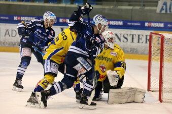 Was ist die Eishockey-Saison jetzt noch wert?