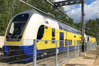 Mehr Doppelstockwagen für Niedersachsen