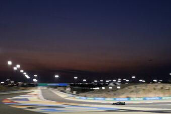 Formel 1 verschiebt den Saisonstart