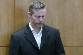 Lübcke-Prozess: Der stille Herr Ernst