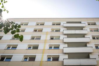 Dresdner Wohnhaus: 10 Delta-Fälle