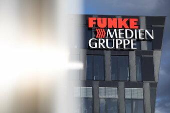 Hackerangriff auf Funke-Mediengruppe