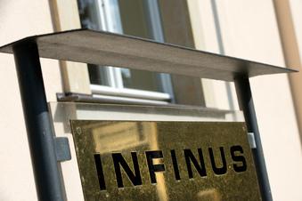 Infinus-Skandal: Rund 1.000 Zivilverfahren