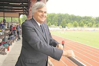 Zittau wird Europa-Sportstadt