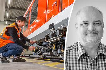 Bautzen: Bombardier-Werk ist gut aufgestellt
