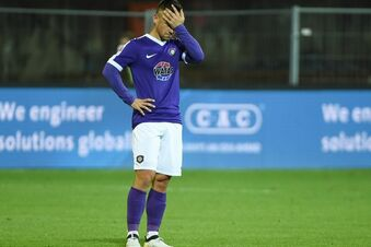 Die Probleme des FC Erzgebirge Aue