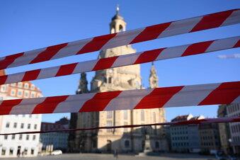 Dresdens neue Corona-Regeln ab Samstag