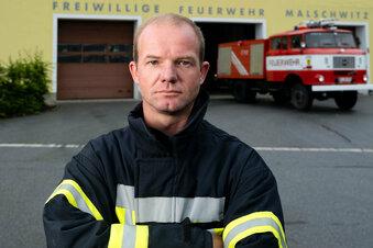 Feuerwehren im Kreis Bautzen schlagen Alarm