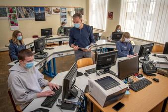 Görlitzer Landrat: Sachsen soll Schulöffnung verschieben