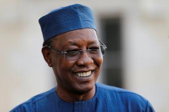 Tschads Präsident Déby ist tot