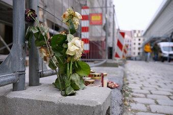 """Messer-Angriff: """"Sie verdienen die volle Solidarität"""""""