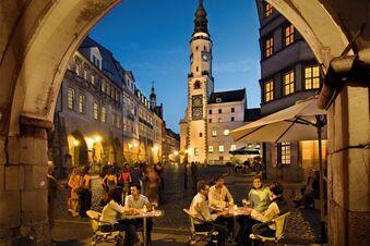 Görlitz ist die große Chance des Landkreises