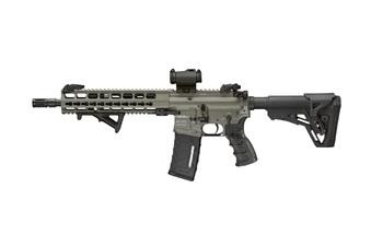 Vergabe für neues Sturmgewehr gestoppt