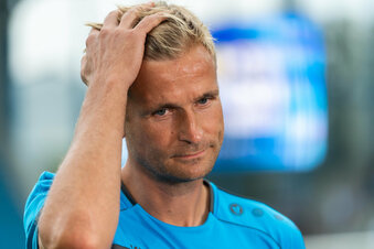 Fans boykottieren Chemnitzer FC
