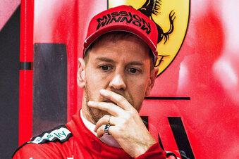 Die Formel 1 schließt die Zuschauer aus